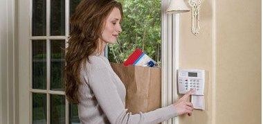 Domestic Alarms